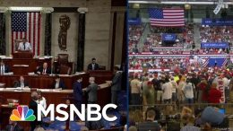 Pulitzer Prize-Winning Reporter: President Trump Is A Racist | The Beat With Ari Melber | MSNBC 9