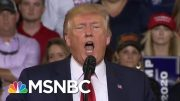 Joe: This Is Day Trading Of The Worst Sort; It Is Immoral | Morning Joe | MSNBCb 3