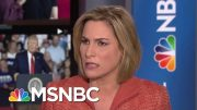 GOP Strategist: 'McConnell Is A Disgrace' For Not Condemning Trump Comments | Velshi & Ruhle | MSNBC 3