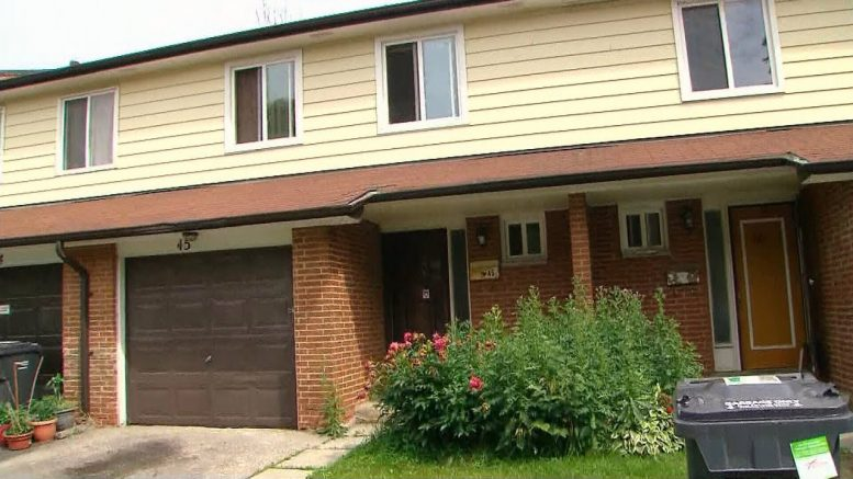 Police charge man in alleged rental scam in Toronto area 1