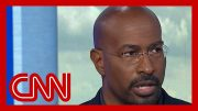 Van Jones to Trump: You're going down the sewer 2