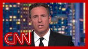 Chris Cuomo: A president should not be a punk 5