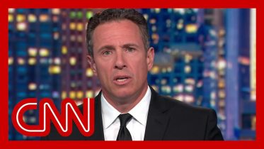 Chris Cuomo: A president should not be a punk 6
