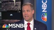 What's NASA's Plan For The Next Moon Mission? | Velshi & Ruhle | MSNBC 4