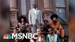 News Anchor's Definitive Breakdown Of Dapper Dan's Harlem Legacy | The Beat With Ari Melber | MSNBC 6