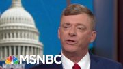 Full Marc Lotter: Trump Disavows 'Send Her Back' Chant, But Not Original Tweet | MTP Daily | MSNBC 2