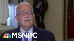 Was Mueller's 'Only Reason' For Not Indicting Because Of 1973 Justice Dept Rule? | MTP Daily | MSNBC 6