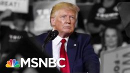 Are The 2020 Democrats Doing Enough In The Wake Of Trump's Racist Attacks? | The 11th Hour | MSNBC 1