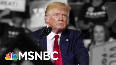 Are The 2020 Democrats Doing Enough In The Wake Of Trump's Racist Attacks? | The 11th Hour | MSNBC 6