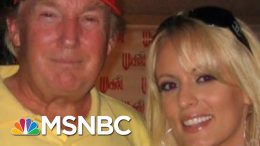 What DOJ Needs To Make Clear To Congress On President Donald Trump | Morning Joe | MSNBC 5