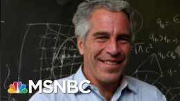 With Jeffrey Epstein Still In Jail, Will His Victims Come Forward? | Morning Joe | MSNBC 9