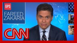 Fareed Zakaria: US faces a crisis with its asylum system 2