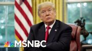 New Book Explores President Donald Trump's GOP Takeover | Velshi & Ruhle | MSNBC 3