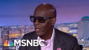 Dapper Dan Talks Trump, Reagan, Rap's Drug Culture And The Bullet In His Neck 4