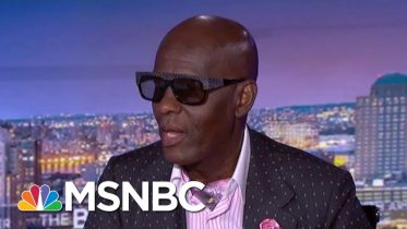 Dapper Dan Talks Trump, Reagan, Rap's Drug Culture And The Bullet In His Neck 6