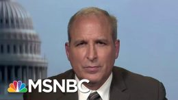 Watch Trump Border Official Pressed About 1-Year-Old's Death | The Beat With Ari Melber | MSNBC 9