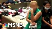 Democrats Grill Acting DHS Secretary On Deplorable Conditions At The Border | Deadline | MSNBC 3