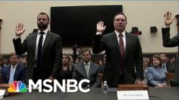 Facebook, Apple Grilled Over Alleged Monopoly Powers | The Beat With Ari Melber | MSNBC 6