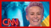 Megan Rapinoe on who may have her vote in 2020 4
