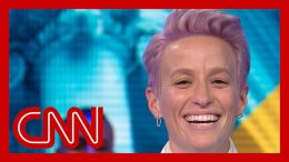 Megan Rapinoe on who may have her vote in 2020 3