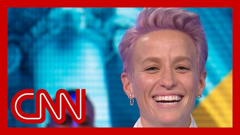 Megan Rapinoe on who may have her vote in 2020 1
