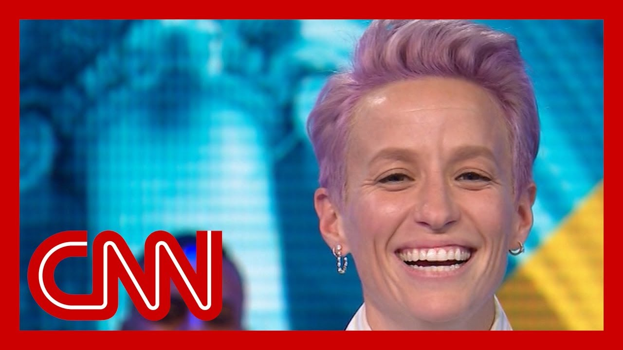 Megan Rapinoe on who may have her vote in 2020 2