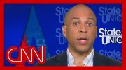 Cory Booker: President Trump is worse than a racist 5