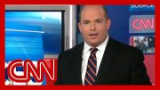 Brian Stelter lays out the pattern of Trump's race baiting 2