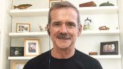 Col. Chris Hadfield on the impact of the Apollo 11 moon mission 2