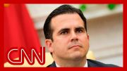 Puerto Rico governor says he won't seek reelection 5