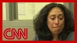 CNN gets inside look at ICE arrest operation 1