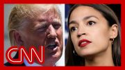 CNN analyst: Fox fuels Trump's fixation with Ocasio-Cortez and Omar 3