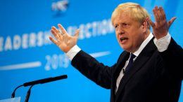 Would Boris Johnson cause more chaos in Brexit negotiations? 1