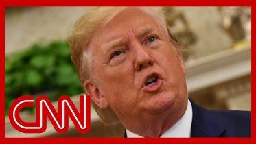 Trump repeats false Robert Mueller criticism 10