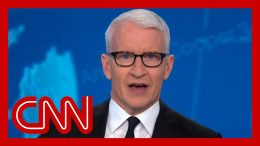 Anderson Cooper takes apart Trump's lies about Mueller 4
