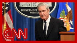 CNN watched past Mueller testimony. Here's what we found. 3