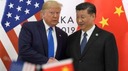 Trump spoke to Xi about detained Canadians while at G20 6