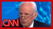 John Dean: Mueller was not being very aggressive 4