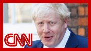 Boris Johnson's history of attracting controversy 2