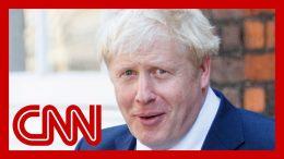 Boris Johnson's history of attracting controversy 1