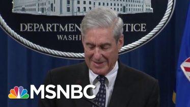 Inside Robert Mueller's Secret Prep For Bombshell Testimony | The Beat With Ari Melber | MSNBC 6