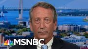 Mark Sanford Blasts GOP's 'Conspiracy Of Silence' On Trump | The Beat With Ari Melber | MSNBC 5