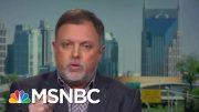 He Helped Defeat KKK Head David Duke, Now He Has Advice For Dems In 2020 | Hardball | MSNBC 5