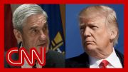 Sources: Trump irritated ahead of Mueller testimony 3