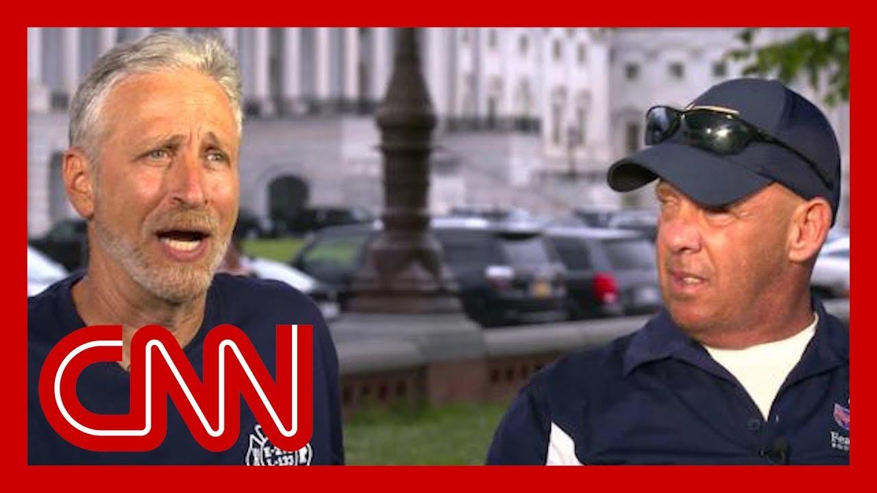 Jon Stewart calls Rand Paul 'scallywag' and 'ragamuffin' 4