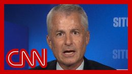 Phil Mudd on Trump's July 4th speech: Let me be subtle. I hated it. 9
