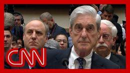 Watch Robert Mueller's entire opening statement 7