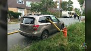 Here's why you shouldn't park in front of a fire hydrant 3