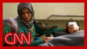 Life during wartime in devastated Syrian city - Arwa Damon reports 4