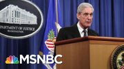 Robert Mueller Testimony Will Change Some Minds, Says Judiciary Member | Morning Joe | MSNBC 4